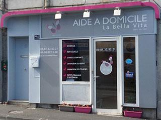 Association Aide à Domicile Marseille